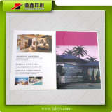Impresión del libro del compartimiento/surtidor colorido 91 del libro de la impresión