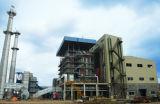 Met kolen gestookte Gevangen Elektrische centrale