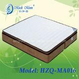 Colchón de resorte firme (HZQ-MA016)