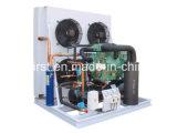 Конденсировать блока компрессора охлаженный воздухом для холодной комнаты