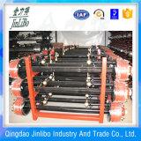 Essieu directement produit de boulons de l'essieu 8t 8 d'agriculture d'usine de Jlb