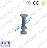 na escora de /Lifting da escora/peças de levantamento pré-fabricadas da escora de Concrete/T