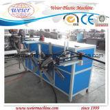 Tubo di plastica di drenaggio del PVC che fa macchina