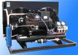 記憶のための冷凍の圧縮機の単位を交換するシリーズ