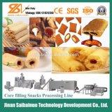 Vente directe en usine à bas prix Haute qualité Automatic Core Filling Snacks Food Machine à vendre