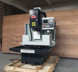 Machine de fraisage CNC en Allemagne Teachnology, CNC Usinage Center