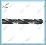 高速鋼鉄特別に長い長さの穴あけ工具