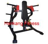 Força comercial, aptidão, equipamento da ginástica, ombro Press-PT-704