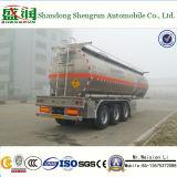 ASME Aluminiumlegierung-Kraftstoff des hohen Standard-35cbm/Disel Becken-Schlussteil
