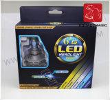 LED-Scheinwerfer H16, 3000lumen für Selbstbeleuchtungssystem