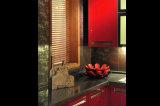 家具は分ける光沢度の高いアクリルの食器棚(zv-013)を