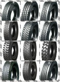 Camion et Bus Tires (GCC, CEE, DOT)