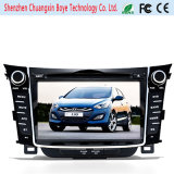 Lettore DVD del video/automobile di /Car misura per Hyundai I30 2013