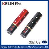 Lippenstift Elektroschocker für Frau Mini Elektroschocker Taser für Self Defense (K90)