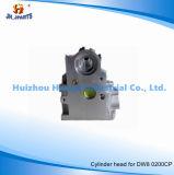 Peugeotのためのエンジンのシリンダーヘッド206/306 Dw8 0200。 CP 908537 0200。 W3