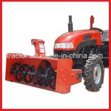 3-Point Hapering, de Blazende Machine van de Sneeuw van de Tractor Z.o.z., AchterSneeuwblazer