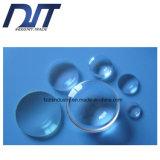 Plano 볼록 렌즈를 위한 주문을 받아서 만들어진 높은 정밀도 광학, 확대 볼록한 렌즈
