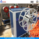 Machine de tuyau d'irrigation douce en PVC / Ligne de production