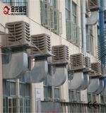 18000m3/H 공기 냉각기 팬