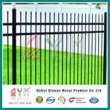O aço soldou a cerca de piquete decorativa/engranzamento de solda galvanizado Fence&#160 do piquete;