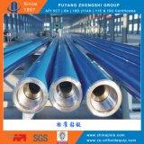 2 tubos de 3/8 '' taladro del campo petrolífero para la venta