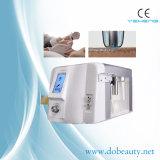 젖은 Microdermabrasion (WD10)를 거피하는 수력 전기 Dermabrasion 물 껍질 산소 제트기