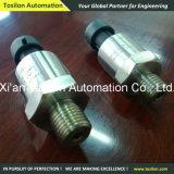 OEM Piezo-Resistive Ceramische Sensor van de Druk van het Water 4-20mA
