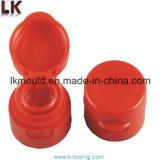 Прессформа Впрыски Крышки Бутылки ODM OEM Пластичная