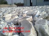 Sulfato de calcio ( yeso sulfato de calcio ) en los alimentos Dihydrate FCC para la elaboración de cerveza