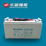 12V 120ah Solar Power Station Gel Battery