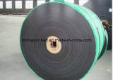 Stahlnetzkabel-endloses Gummiförderband (einmalige Vulkanisierung)