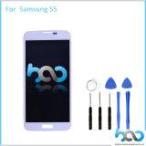 Screen-Telefone TFT LCD für Bildschirmanzeige Samsung-S5