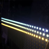 Tira 72LED/M rígida super da barra do brilho SMD 5054