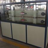 Einzelne Schrauben-Strangpresßling-Maschine für PET pp. PPR Rohr-Produktion