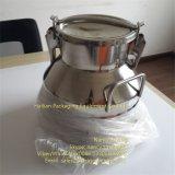 15 Liter-luftdichter Edelstahl-ungekochte Milch-Vorratsbehälter