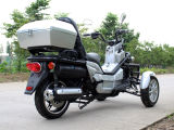 200cc colocan para arriba el gas EPA aprobaron la vespa de la movilidad de 3 ruedas