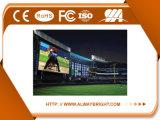 El panel de visualización fino estupendo al aire libre de LED del alquiler P5.95 de la visualización de LED de 1000X500m m
