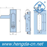 Yh9588 Cam Locking Push Bottom Industrial Cabinet Fix Locks