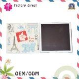 Sticker van de Magneet van de Koelkast van het Embleem van de Hoogste Kwaliteit van de Fabriek van de douane de Professionele Goedkope In het groot Afgedrukte