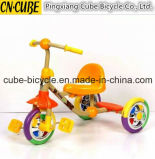 La Chine Tricycle Wholesale Kids Trike 3 Wheels Bicycle pour Children