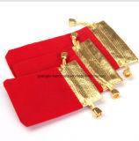 Мобильный телефон Карандаш ювелирные изделия из органзы Бархатный сумка