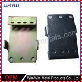Hydraulische Metal Stamping Press Präzision Messing OEM-Blatt Metall-Stanzteile