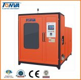 Tonva 1L Plastic Extrusion Blow Moulding Machine da vendere