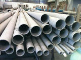 Stainless duplex Steel Seamless Tube e Pipe S31803 S32205 S32750
