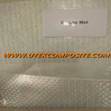 Estera combinada 600/300 de la fibra de vidrio para la extrusión por estirado
