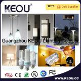 5W 7W 9W 12W U 모양 LED 옥수수 램프