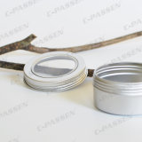 80 g de aluminio de la lata para el embalaje del regalo