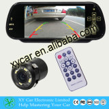 Rearview Car Monitor Parking System/Car Reverse Parking con Rearview Monitor