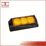 Indicatore luminoso di precipitare del montaggio di superficie LED (ambra SL6231)