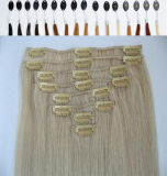 High Quality를 가진 Extensions에 있는 아프로 Natural Hair Clip